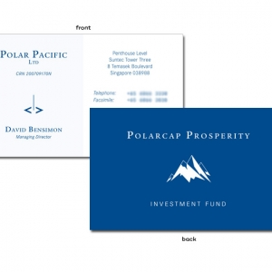 Namecard & Logo Design