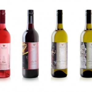 Wine Packaging Graphic Designer