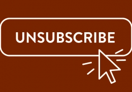 Reasons Why People Unsubscribe From Your Email List