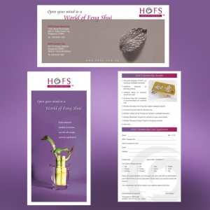 Membership Signup Form Graphic Designer