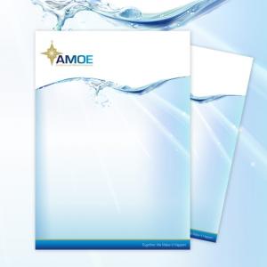 Brochure Catalog Graphic Designer