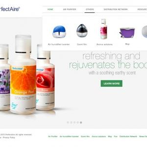 Web Design Catalog